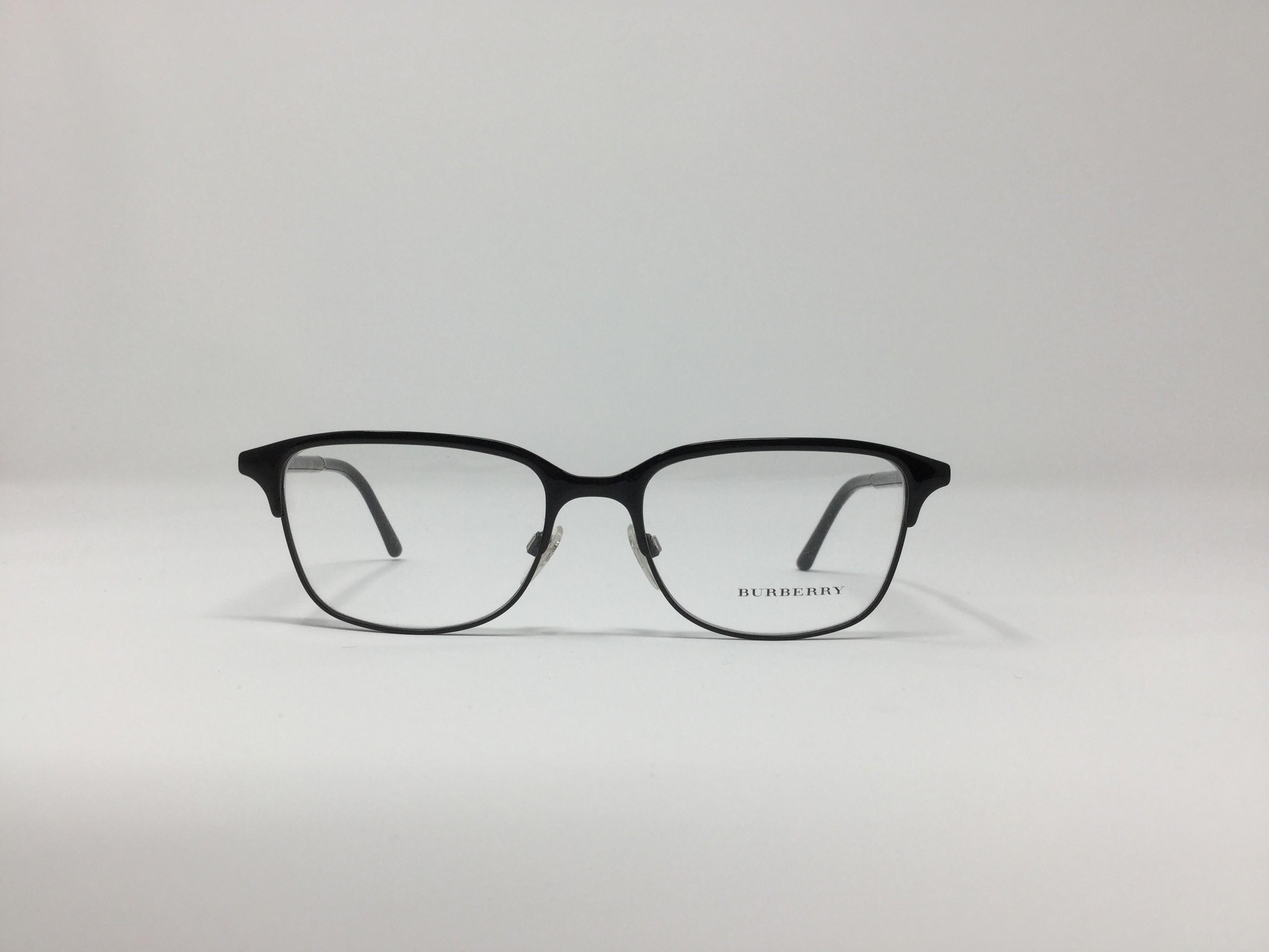 Burberry B1250 Mens Eyeglasses - Men - Eyeglasses