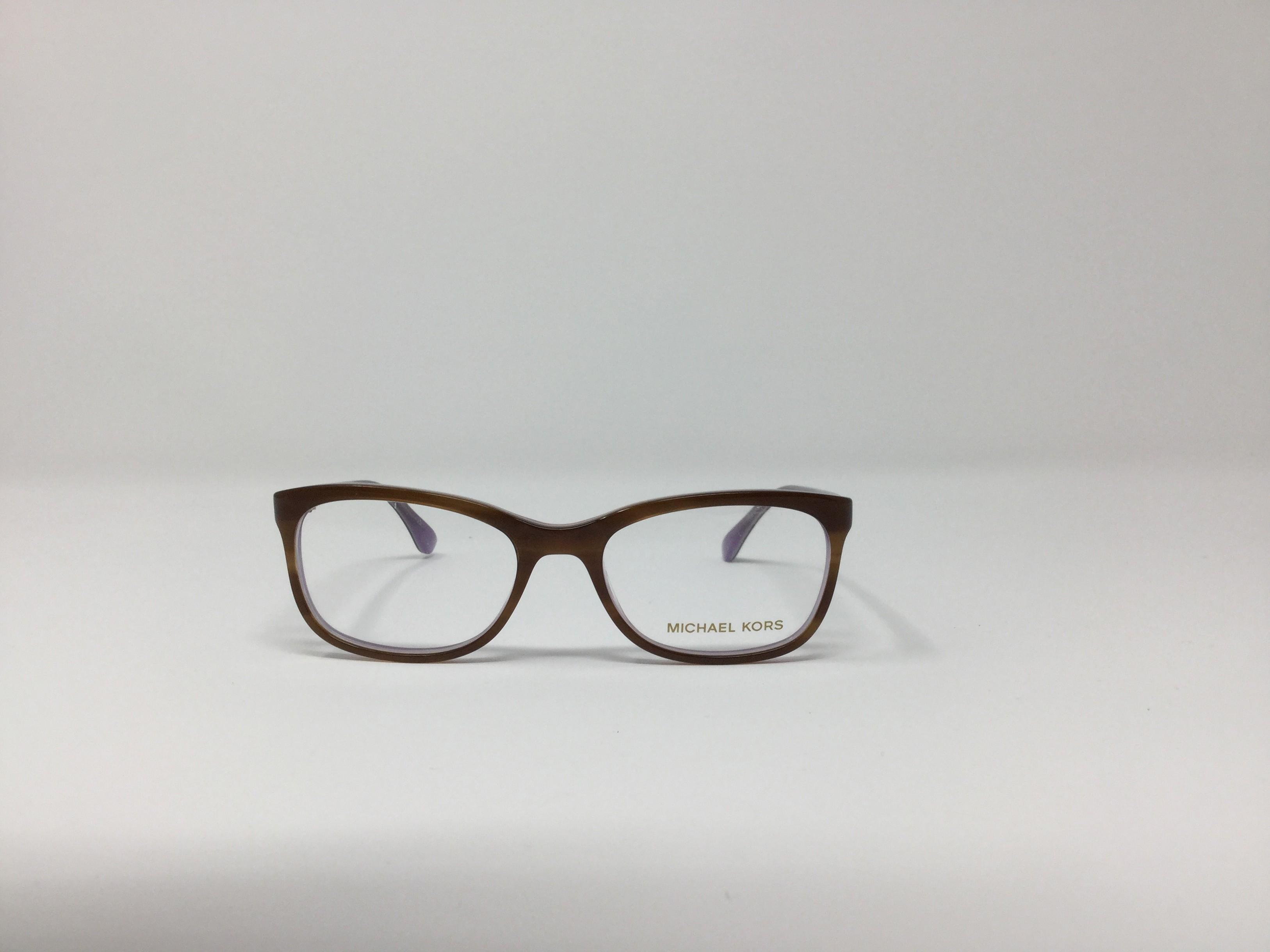 a9ab05ece9 Michael Kors MK247 Womens Eyeglasses - Women - Eyeglasses
