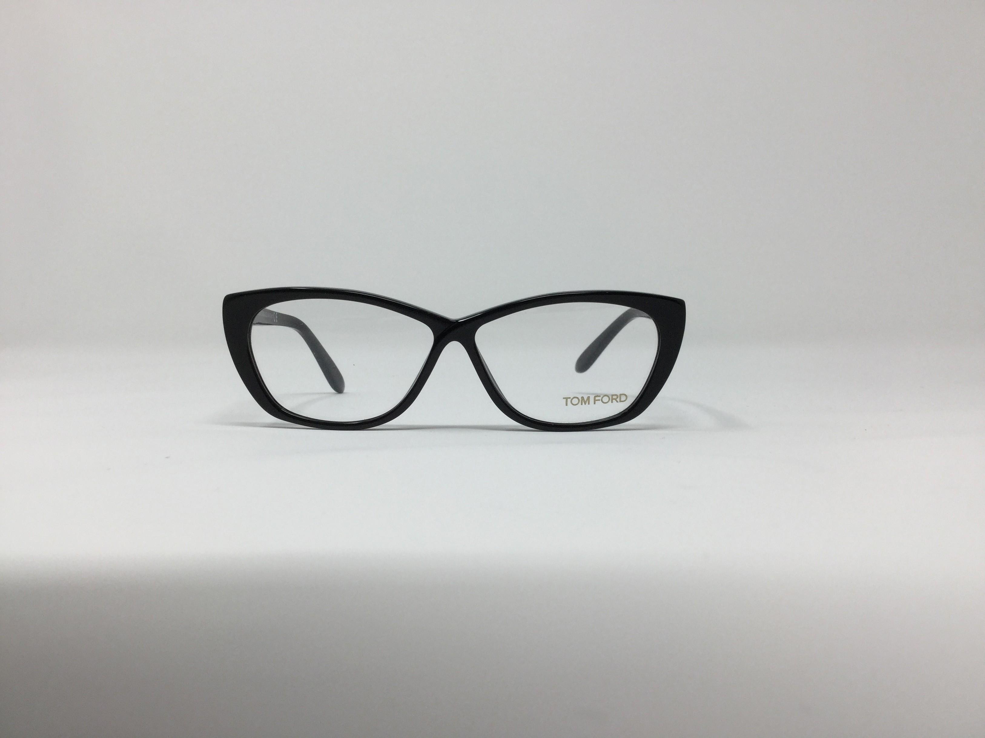 877e9e4d7f Tom Ford TF5227 Womens Eyeglasses - Women - Eyeglasses