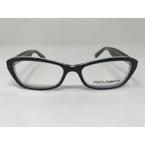 Dolce & Gabbana DG 3168 Women's eyeglasses